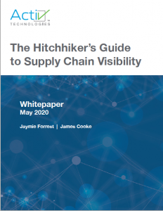 The Hitchhiker's Guide to Supply Chain Visibility