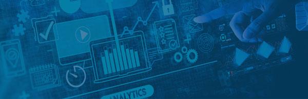 Predictive & Prescriptive Analytics graphic