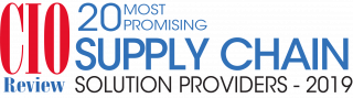 CIO Review Solution Providers 2019