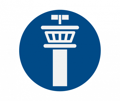ActiVate control tower icon