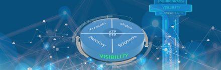 SCV Supply Chain Visibility